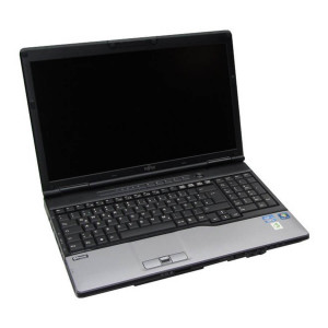 Laptop second hand Fujitsu LIFEBOOK E752, i3-3120M Generatia 3