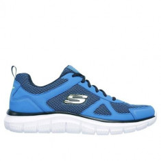 Pantofi Barbati Skechers Track 52630BLLM