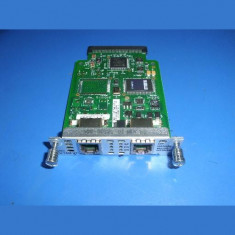 Modul Cisco WIC-1AM-V2 Integrated V.92 Modem WAN Interface Card WIC 1AM V2