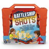 Joc distractiv Battleship Shots Hasbro