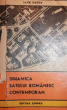 DINAMICA SATULUI ROMANESC CONTEMPORAN - SAVEL DAVICU, Junimea
