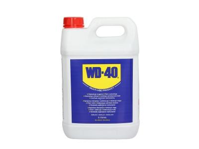 Solutie universala multifunctionala WD-40, 5L foto