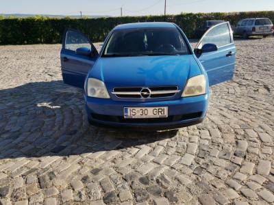 Opel Vectra C foto