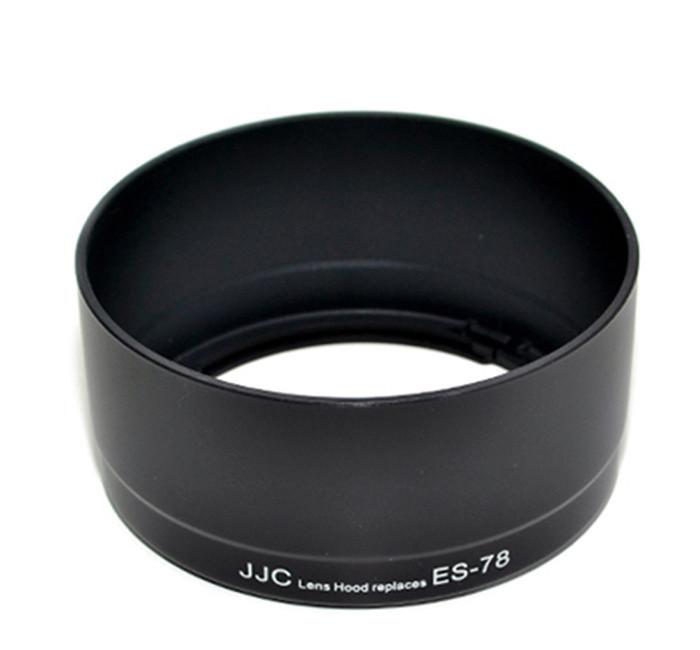 JJC LH-78 Parasolar ES-78 pentru Canon EF 50mm f/1.2 L USM