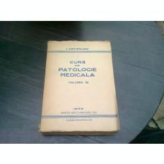 CURS DE PATOLOGIE MEDICALA - VOL. VII - I. HATIEGANU
