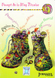 CD Povesti: Povesti de la Mos Nicolae ( colectia Jurnalul National )