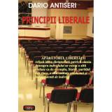 Principii liberale - Dario Antiseri