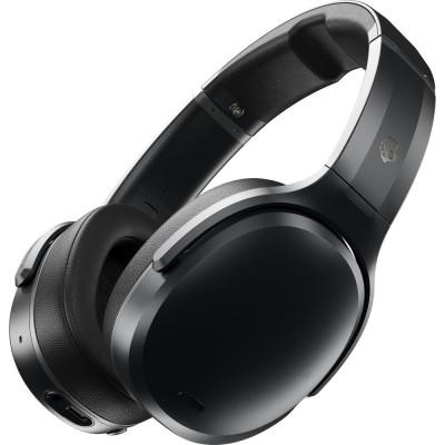 Casti On-Ear SKULLCANDY Crusher ANC, Wireless, Negru foto