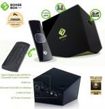 media player D-Link Boxee Box DSM-380, Full HD