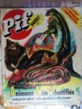 Revista Pif Gadget nr 501