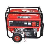 Generator curent pe benzina220-380/6.5kw 13CP