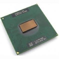 Procesor laptop folosit Intel Celeron M 380 SL8MN 1600Mhz