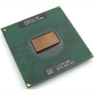 Procesor laptop folosit Intel Celeron M 380 SL8MN 1600Mhz foto
