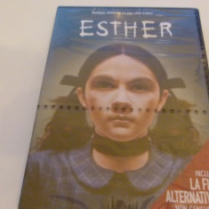esther - dvd