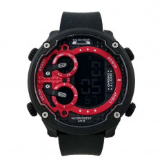 Ceas b?rb?tesc Matteo Ferari MF-8826 - Red