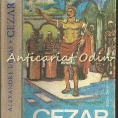 Cezar - Alexandre Dumas, 1975