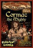 Red Dragon Inn: Allies - Cormac the Mighty (Red Dragon Inn Expansion): N/A