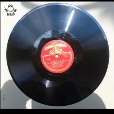T Altunian - disc patefon/gramofon