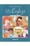 Engleza - Clasa a 3-a. Sem.1 - Manual + CD - Elena Sticlea, Cristina Mircea, Clasa 3, Limba Engleza
