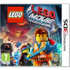 Lego Movie The Video Game Nintendo 3Ds