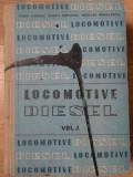 LOCOMOTIVE DIESEL. CONSTRUCTIA, CALCULUL SI REPARATIA VOL.1-MIHAI TIGHILIU, EUGEN POPOVICI, NICOLAE MIHAILESCU