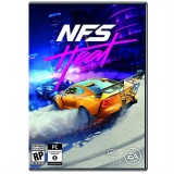 Need For Speed Nfs Heat Pc