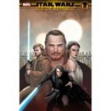 Star Wars: Age Of Republic - Jody Houser, Ethan Sacks