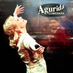 Loredana Agurida reeditare (cd)