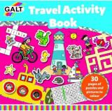 Carte de activitati Galt, Travel