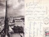 Ilustrata Franta- Paris-Notre Dame