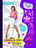 Violetta. Jurnalul meu secret. Album de fan (sezonul 2)