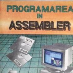 Programarea in assembler