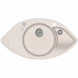 Chiuveta AQUASANITA Papillon SCP151