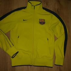 Bluza Nike Barcelona mărimea S