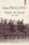 Cumpara ieftin Pagini de jurnal (1891-1950)/Irina Procopiu, Polirom