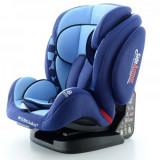 Scaun auto EURObaby VSX - 9-36 KG - Albastru