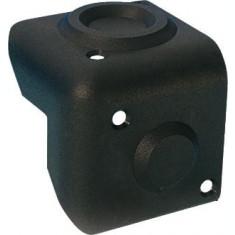 Coltar boxa, material plastic, 35 x 35 mm
