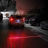 Laser Auto Pentru Ceata, Universal