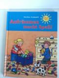 * Carte pentru copii, in limba germana, Aufraumen macht spass?