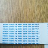 AWM20706 110C 60V VW-1, BN96-35954A cablu panglică