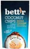 Chips de Cocos si Caramel Sarat Eco 70gr Bettr Cod: 3800232733335