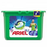 Detergent de rufe Ariel All in 1 Pods Active Deo fresh, 13 x 30 ml