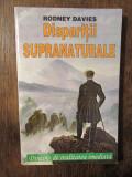 Dispariții supranaturale - Rodney Davies
