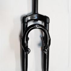 Furca bicicleta suspensie GW711X 20 inch DHS