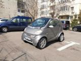 Smart ForTWO 2002, Benzina, Coupe