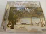 Chill out cafe -3219, CD
