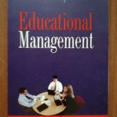 Educational management- Andrew Hockley