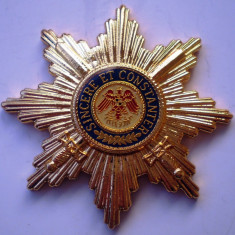 I.067 GERMANIA ORDER OF THE RED EAGLE REPLICA GÖDE 40mm