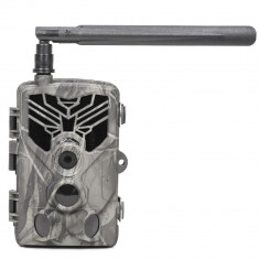 Resigilat : Camera vanatoare PNI Hunting 845S cu Internet 4G LTE si acumulator inc