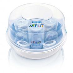Sterilizator pentru microunde Philips Avent